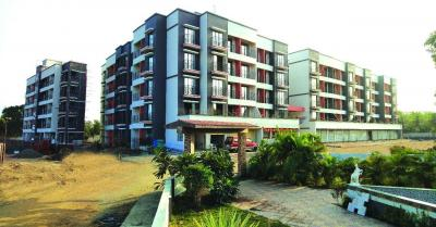 Gallery Cover Image of 800 Sq.ft 2 BHK Apartment for buy in Vajulsar for 2480000