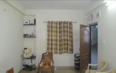 Gallery Cover Image of 1080 Sq.ft 2 BHK Apartment for rent in Radiant Celesta, Bommanahalli for 16000