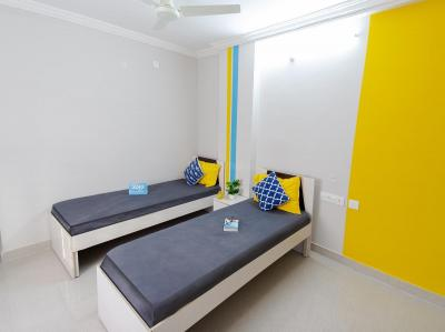 Bedroom Image of Zolo Silverstone in Hafeezpet