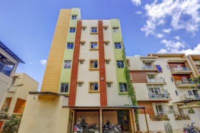Building Image of Gohar PG For Gents in BTM Layout