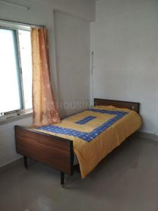 Gallery Cover Image of 550 Sq.ft 1 BHK Apartment for rent in Panchpota for 8250