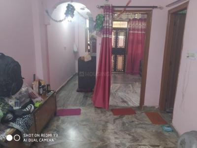 Gallery Cover Image of 500 Sq.ft 1 BHK Independent Floor for rent in Uttam Nagar for 6500