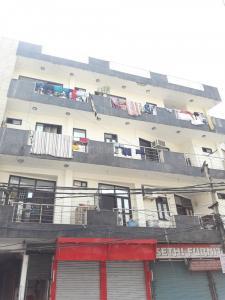 Building Image of Gupta PG in Pitampura