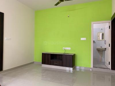 Gallery Cover Image of 1200 Sq.ft 2 BHK Apartment for rent in Murugeshpalya for 23000
