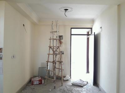 Gallery Cover Image of 450 Sq.ft 1 BHK Apartment for rent in Khanpur for 7500