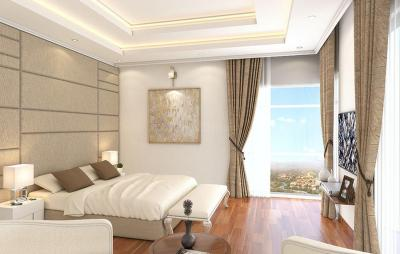 Gallery Cover Image of 3245 Sq.ft 4 BHK Apartment for buy in Concorde Luxepolis, Shankarapuram for 46800000