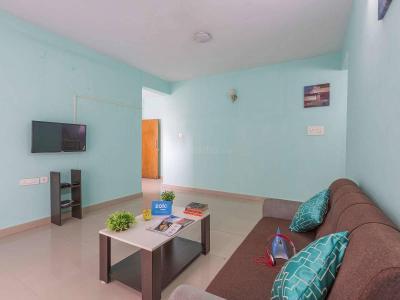 Living Room Image of Zolo Galleria in Chembarambakkam