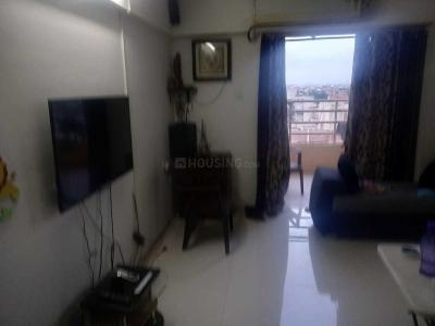 Gallery Cover Image of 1200 Sq.ft 2 BHK Apartment for rent in G K Wonders Roseland Residency, Pimple Saudagar for 22000