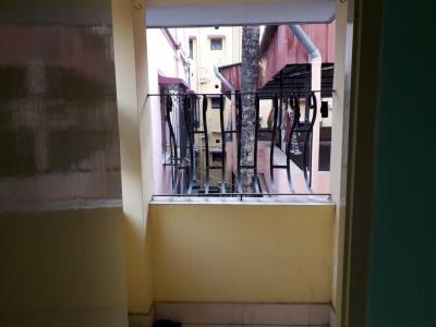 Balcony Image of Girls PG South Kolkata in Garia