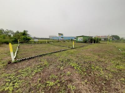 1000 Sq.ft Residential Plot for Sale in Ranjanpada, Navi Mumbai