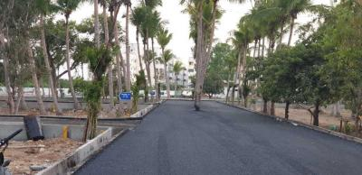 Gallery Cover Image of  Sq.ft Residential Plot for buy in Thiruporur for 3328000