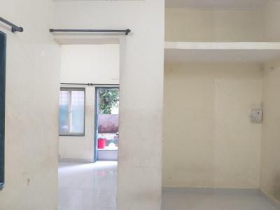 Gallery Cover Image of 500 Sq.ft 1 BHK Independent House for rent in Akurdi for 8000