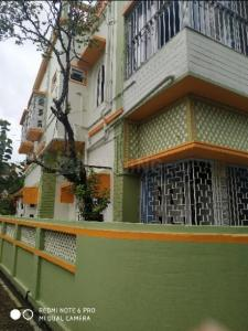 Gallery Cover Image of 1050 Sq.ft 3 BHK Independent Floor for rent in Sodepur for 7000