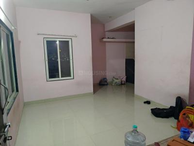 Gallery Cover Image of 600 Sq.ft 1 BHK Apartment for rent in Lohegaon for 8000