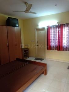 Gallery Cover Image of 500 Sq.ft 1 RK Apartment for rent in Brookefield for 12000