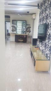 Gallery Cover Image of 987 Sq.ft 3 BHK Apartment for rent in Andheri East for 72000