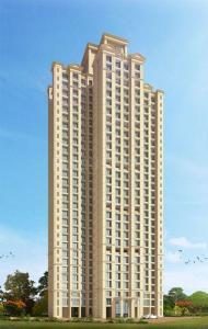 Gallery Cover Image of 400 Sq.ft 1 RK Apartment for buy in Vikhroli East for 4600000