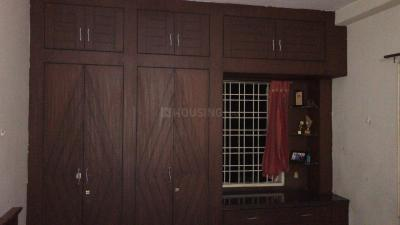 Gallery Cover Image of 1050 Sq.ft 2 BHK Apartment for buy in Lakshmi Park View, Miyapur for 6000000