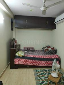 Gallery Cover Image of 342 Sq.ft 1 RK Apartment for buy in Sheikh Sarai for 2100000