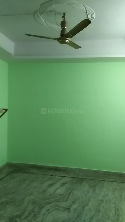 Living Room Image of 550 Sq.ft 1 BHK Independent Floor for rent in Vaishali for 10000