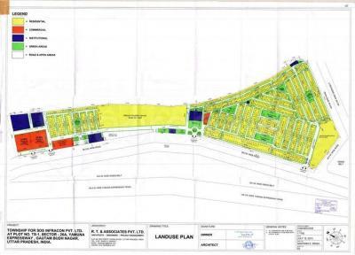 160 Sq.ft Residential Plot for Sale in Yeida, Greater Noida