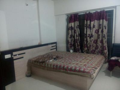 Gallery Cover Image of 1100 Sq.ft 2 BHK Independent House for rent in Wadgaon Sheri for 16000