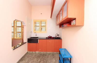 Kitchen Image of PG 4642168 J. P. Nagar in JP Nagar