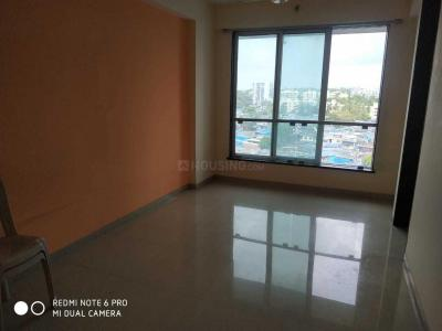 Gallery Cover Image of 650 Sq.ft 1 BHK Apartment for rent in Guruniwas, Jogeshwari East for 27400