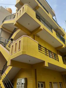 Gallery Cover Image of 610 Sq.ft 1 RK Independent Floor for buy in Bangalore City Municipal Corporation Layout for 550000