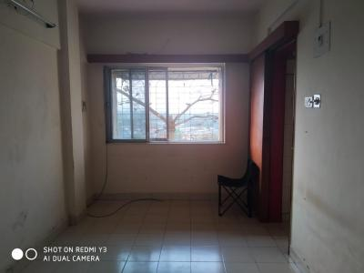 Gallery Cover Image of 350 Sq.ft 1 RK Apartment for rent in Borivali West for 14000