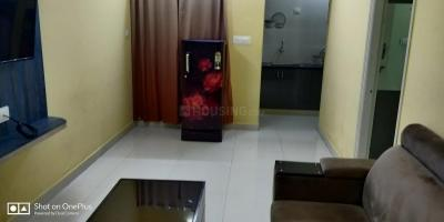 Gallery Cover Image of 700 Sq.ft 1 BHK Apartment for rent in Kammanahalli for 16000
