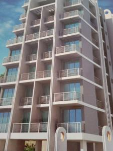 Gallery Cover Image of 650 Sq.ft 1 BHK Apartment for buy in Ghansoli for 6800000