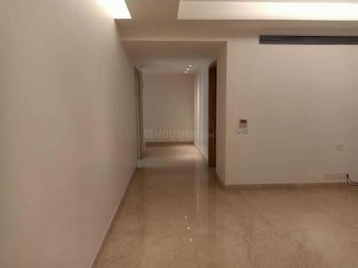 Gallery Cover Image of 1400 Sq.ft 3 BHK Independent Floor for buy in Safdarjung Enclave for 35000000