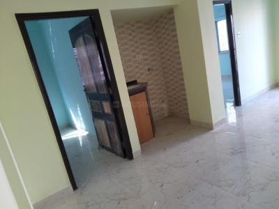 Gallery Cover Image of 1250 Sq.ft 3 BHK Apartment for rent in New Town for 16000