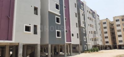Gallery Cover Image of 1956 Sq.ft 3 BHK Apartment for buy in Fort View Residency, Bandlaguda Jagir for 8385000