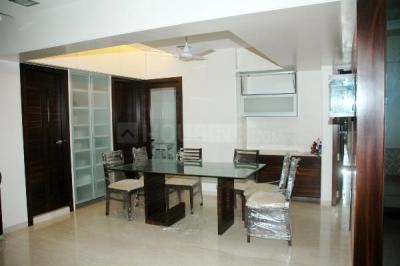 Gallery Cover Image of 1000 Sq.ft 2 BHK Apartment for buy in Juhu for 37500000