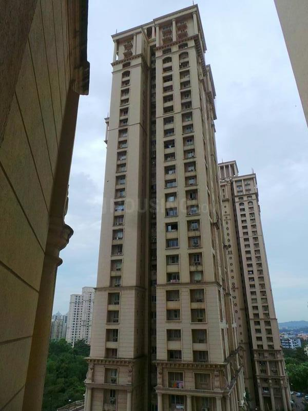 Building Image of 1400 Sq.ft 3 BHK Apartment for rent in Powai for 100000