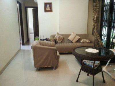 Gallery Cover Image of 1500 Sq.ft 3 BHK Apartment for rent in Santacruz East for 85000