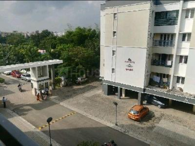 Gallery Cover Image of 966 Sq.ft 2 BHK Apartment for rent in Navin's Springfield, Medavakkam for 15000
