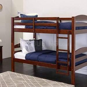 Bedroom Image of Rr PG in HBR Layout