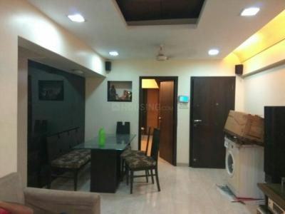 Gallery Cover Image of 1000 Sq.ft 2 BHK Apartment for rent in Kurla West for 42000