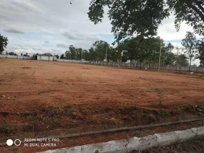 Gallery Cover Image of 1000 Sq.ft 2 BHK Villa for buy in Bagalur for 2500000