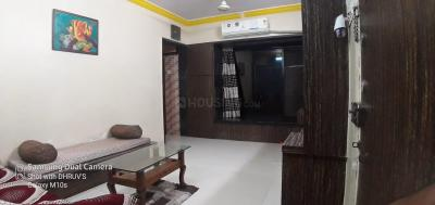 Gallery Cover Image of 610 Sq.ft 1 BHK Apartment for buy in Krishna Nagari, Borivali West for 13500000