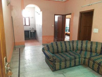 Gallery Cover Image of 1000 Sq.ft 2 BHK Independent Floor for buy in Sector 42 for 2700000