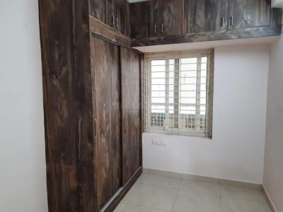 Gallery Cover Image of 800 Sq.ft 2 BHK Apartment for rent in Manikonda for 21000