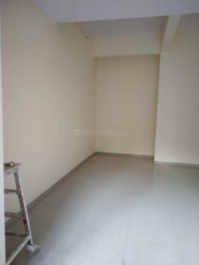 Bedroom Image of 235 Sq.ft 1 RK Independent Floor for rent in Andheri West for 35000