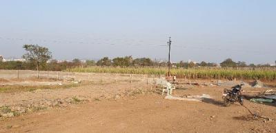 2064 Sq.ft Residential Plot for Sale in Hinjewadi, Pune
