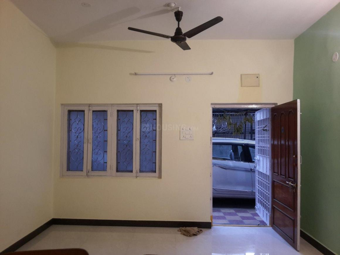 Living Room Image of 1000 Sq.ft 2 BHK Apartment for rent in Habsiguda for 12000