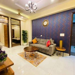 Gallery Cover Image of 1450 Sq.ft 3 BHK Villa for buy in Heritage Villa, Noida Extension for 4650000