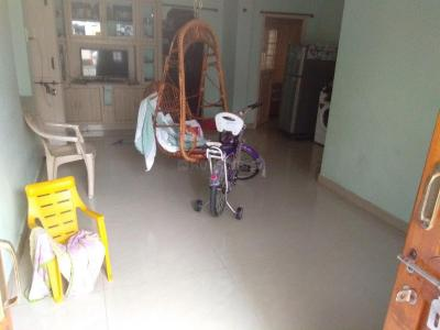 Gallery Cover Image of 1200 Sq.ft 2 BHK Independent Floor for rent in Sanjeeva Reddy Nagar for 14000